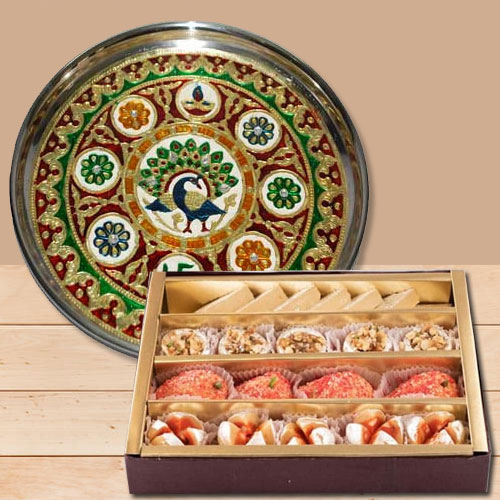 Auspicious Mother's Day Special Gift Hamper