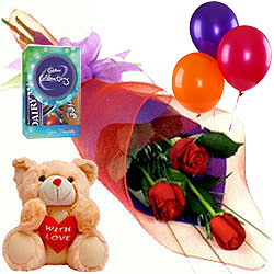 Luxury Collection for Your Sweet Love