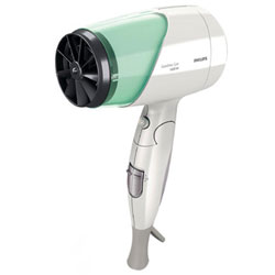 Classy Compact Design Philips Hair Dryer for Beautiful Women