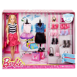 Barbie Fashions N Accessories for Baby Girl