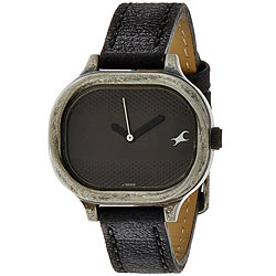 Superb Metal-Head Fastrack Women Watch