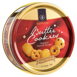 Send Danish Butter Cookies online