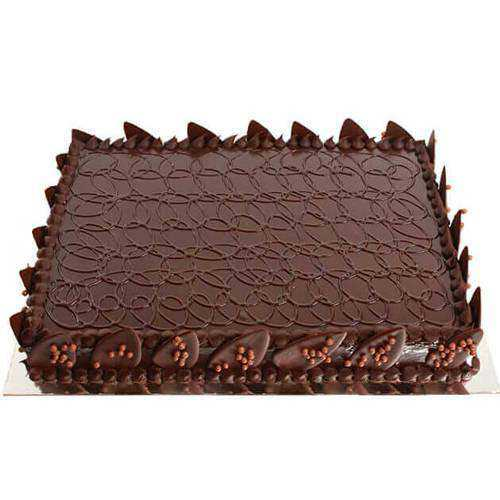 Toothsome Chocolate Cake