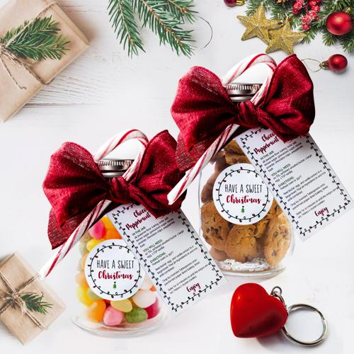 Appealing Gift Assortment