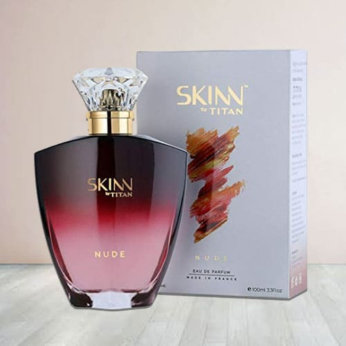 Exclusive Titan Skinn Nude Fragrance for Women