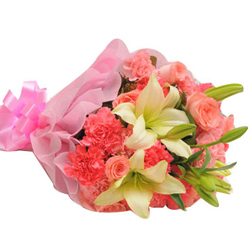 Stunning Assorted Floral Bouquet