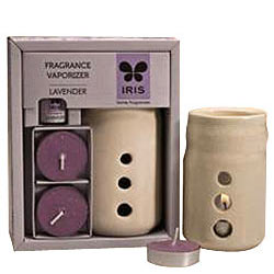 Marvelous Iris Jasmine Fragrance Gift Box