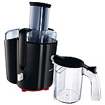 Impressive Large Feeding Tube Supplemented Philips Juicer