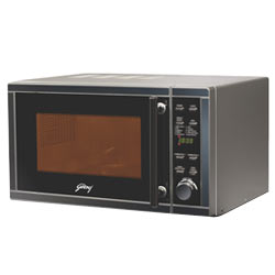 Live with Godrej MultiCuisine - GME 20CM1 MJZ Microwave Oven