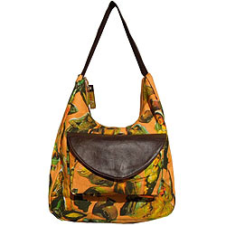Astonishing Brown Ladies Handbag from Spice Art