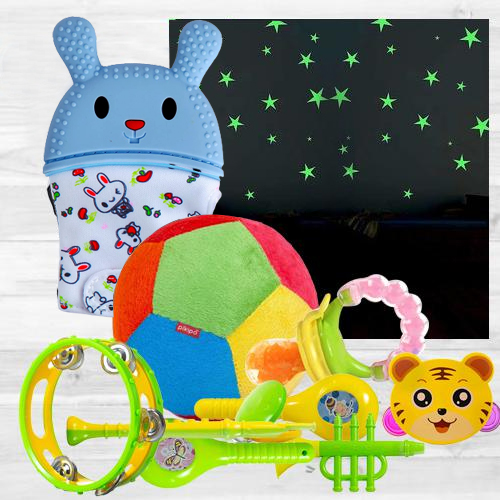 Exclusive Combo of Gift Items for Kids