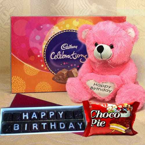 Special Happy Birthday Gift Hamper