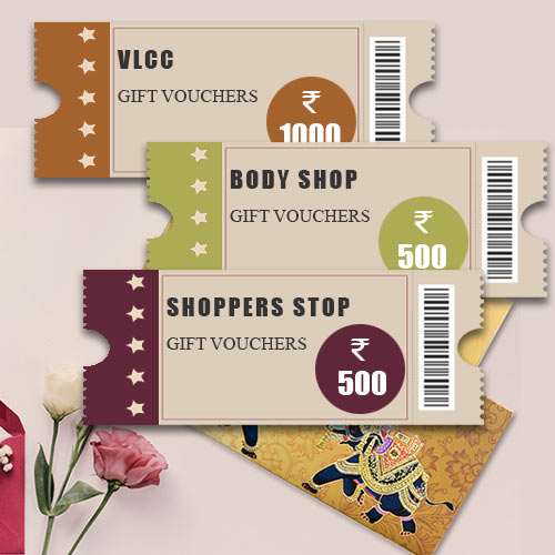 Style n Slim Gift Coupons worth INR 2000