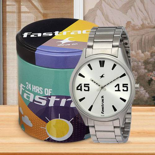 Attractive Fastrack Analog Mens Watch