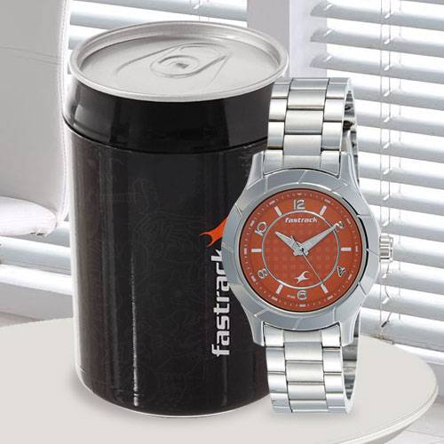 Exclusive Fastrack Analog Womens Watch
