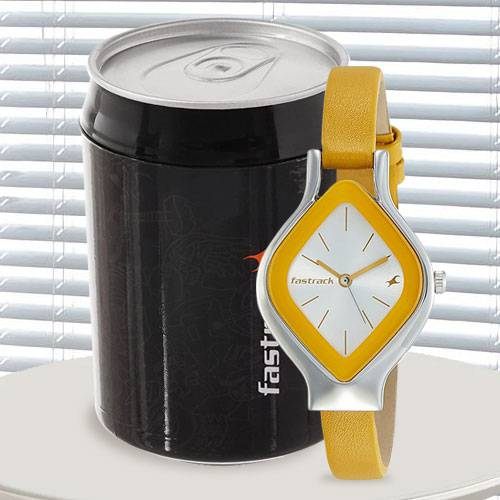 Remarkable Fastrack Analog Womens Watch