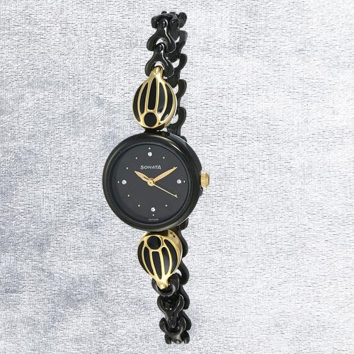 Outstanding Sonata Analog Womens Watch